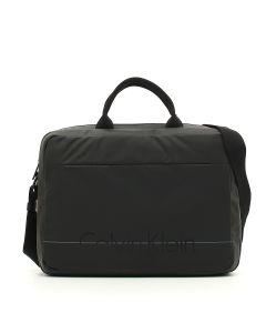 LOGAN 2.0 LAPTOP BAG BLACK BLACK