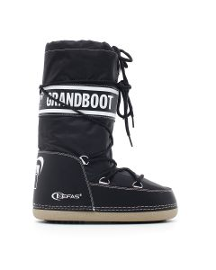 GRANDBOOT 01 BLACK BLACK