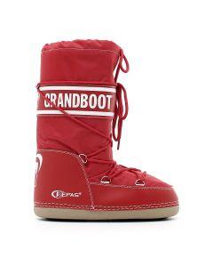 GRANDBOOT 02 RED RED