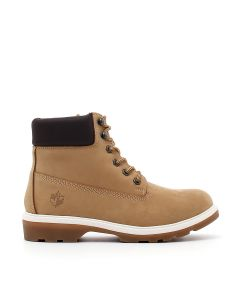 ANKLE BOOT RIVER LIGHT YELLOW/BLACK