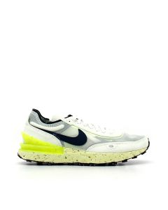 NIKE WAFFLE ONE CRATER LIME ICE Ghiaccio
