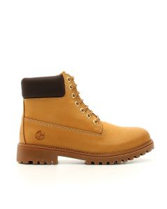 ANKLE BOOT CRAZY HORSE YELLOW/DK BROWM RIVER YELL BROWN