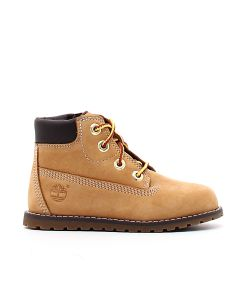 POKEY PINE 6IN BOOT WITH SIDE ZIP Giallo