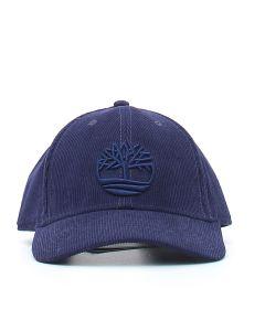 CORDUROY BASEBALL CAP PEACOAT PEACOAT PEACOAT