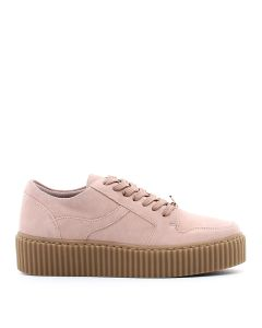 SNEAKERS DONNA ORACLE DUSTY ROSE LEAT DUSTY ROSE